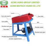 工場エクスポートの高性能の世帯および農場の使用の乾燥したトウモロコシの脱穀機
