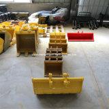 precio de fábrica pequeña granja usar 1,5 ton 2 Ton Mini excavadora de cadenas de venta