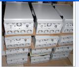 Construtor da cadeia do jammer da prisão do poder superior com 5 canaletas Omni e as antenas direcionais opcionais