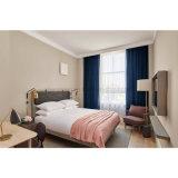 現代寝室のホテルの家具の木デザイン(S-04)