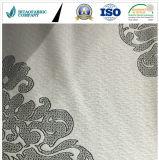 100%Polyester에 의하여 자카드 직물 Mattress&Pillow 뜨개질을 하는 직물