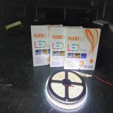 12V 2835 SMD LED DE TIRA flexible de 5m de TIRA DE LEDS