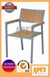 Кафе Polywood мебель пластиковые деревянной мебелью обеденный стул