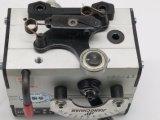 Mecanismo impulsor de la travesía del anillo del balanceo de la máquina de enrollamiento de bobina que señala la prensa de batir
