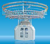 Computergesteuerte Sechs-Farbe Strpper Strickmaschine