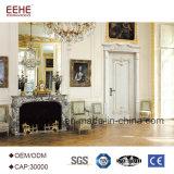 Prijzen van de Deuren van het Ontwerp van de Deur van de Zaal van de flat de Binnenlandse Houten Houten