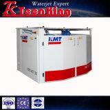 Teenking CNC Máquina de corte por chorro de agua para el vidrio/Mármol/Grainte/.