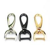 Crochet chaud de rupture d'émerillon en métal de vente pour le sac de collier de laisse (Bl-2552)