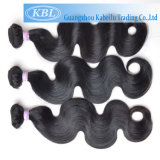 Cheveux humains brésiliens neufs de la qualité 5A