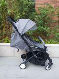 Fabrik Soem-Baby-Spaziergänger-bewegliches faltendes Spaziergänger-Baby