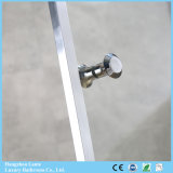 رخيصة سعر يتيح رفاهية نظيف زجاجيّة وابل أبواب مع محور مفصّل (9-3190)