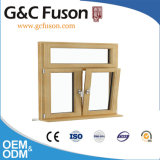 Certificat ISO9001 China Top Brand Casement Window pour salle de bain
