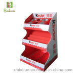Visualización del contador de la tarjeta del diseño/de felicitación del contador del departamento/visualización del contador de tarjeta del regalo