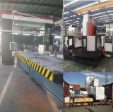 El estativo fresadora CNC haz fijo en Nantong