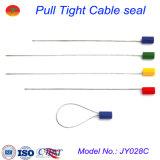 De Verbinding van de Plastic Container van het Slot van de kabel voor Verkoop
