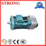 Elektromotor für Aufbau-Hebevorrichtung und Höhenruder