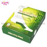 Haut de la qualité de Vinaigre de Bambou OEM Ginger absinthe Detox Patch pied