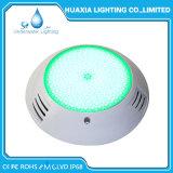 Indicatori luminosi subacquei della piscina di illuminazione LED di colore di IP68 12V RGB