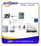 Automatisches chemisches flüssiges Laden-Kontrollsystem für Becken-Bauernhof