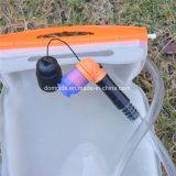 Продажи с возможностью горячей замены для использования вне помещений TPU спорта Hydrarion мочевого пузыря