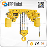 Hsy 0,5-5 T Small electric Hoist portable chain Hoist