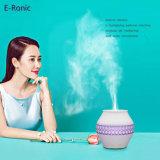 E-Ronic 도매 7 색깔 가벼운 방향 Aromatherapy 초음파 기름 유포자