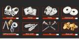 Kupferner H59 Messing C3602 CNC-drehenteil-medizinische Ausrüstung Teil