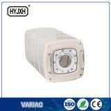 Fabricante do regulador de tensão CA trifásica, 1500VA Input 380V/Variac Regulador/Variable
