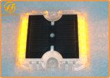 Anti material do PC - parafusos prisioneiros reflexivos da estrada da queimadura com painel solar