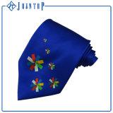 Cravatta accessoria Handmade bassa del poliestere di MOQ