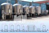 2018 Nuevo diseño del sistema de tratamiento de agua RO en China