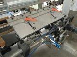 El cilindro de rotograbado computarizado de la máquina de impresión