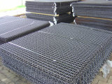 Plain Weave Crimped Wire Mesh OF Forming Fabric From China