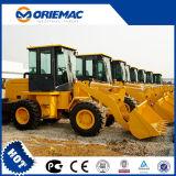 3ton de Chinese Lader van het Wiel XCMG Lw300K