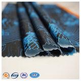 高品質の水着のための82%Nylonおよび18%Spandex印刷ファブリック