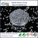 ABS Based Plastic Resin Black Masterbatch for Blow Molding