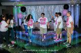 Installazione facile poco costosa LED Digital Dance Floor di buona prestazione