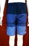 Shorts di nylon della scheda/spiaggia del poliestere di usura di sport per l'uomo