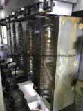 ventilatore di plastica/bottiglia dello stampaggio mediante soffiatura della bottiglia dell'animale domestico 100ml-2000ml che salta facendo prezzo della macchina