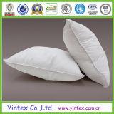 Cuscino di riempimento del doppio poliestere bianco del cotone