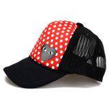 Шлем водителя грузовика бейсбольной кепки панелей игры 5 способа