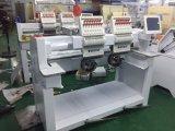 De commerciële Prijs van de Machine van het Borduurwerk van Tajima van 2 Hoofden