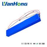 18650 36V de Batterij van de 8800mAhMacht voor e-Fiets