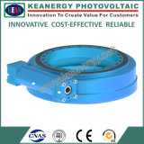 """ISO9001/Ce/SGS 14"""" Un solo eje de la unidad de rotación de Seguimiento Solar"""
