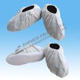 医学の、毎日および外科使用のための使い捨て可能なNonwoven靴カバー