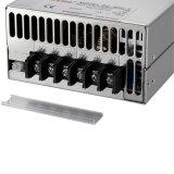 Wechselstrom-Input stellen durch Switch Se-600W 12V SMPS ein