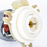 믹서 100V/50Hz, 110V/60Hz, 120V/60Hz를 위한 AC 보편적인 모터