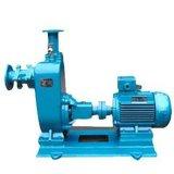 Lyson selbstansaugende Abwasser-Pumpen-Fabrik-direktes preiswertes