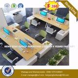 Manager Le tableau de la mélamine Executive Office Desk (HX-8NR0184)