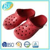 女性のためのエヴァのきらめきの庭の靴